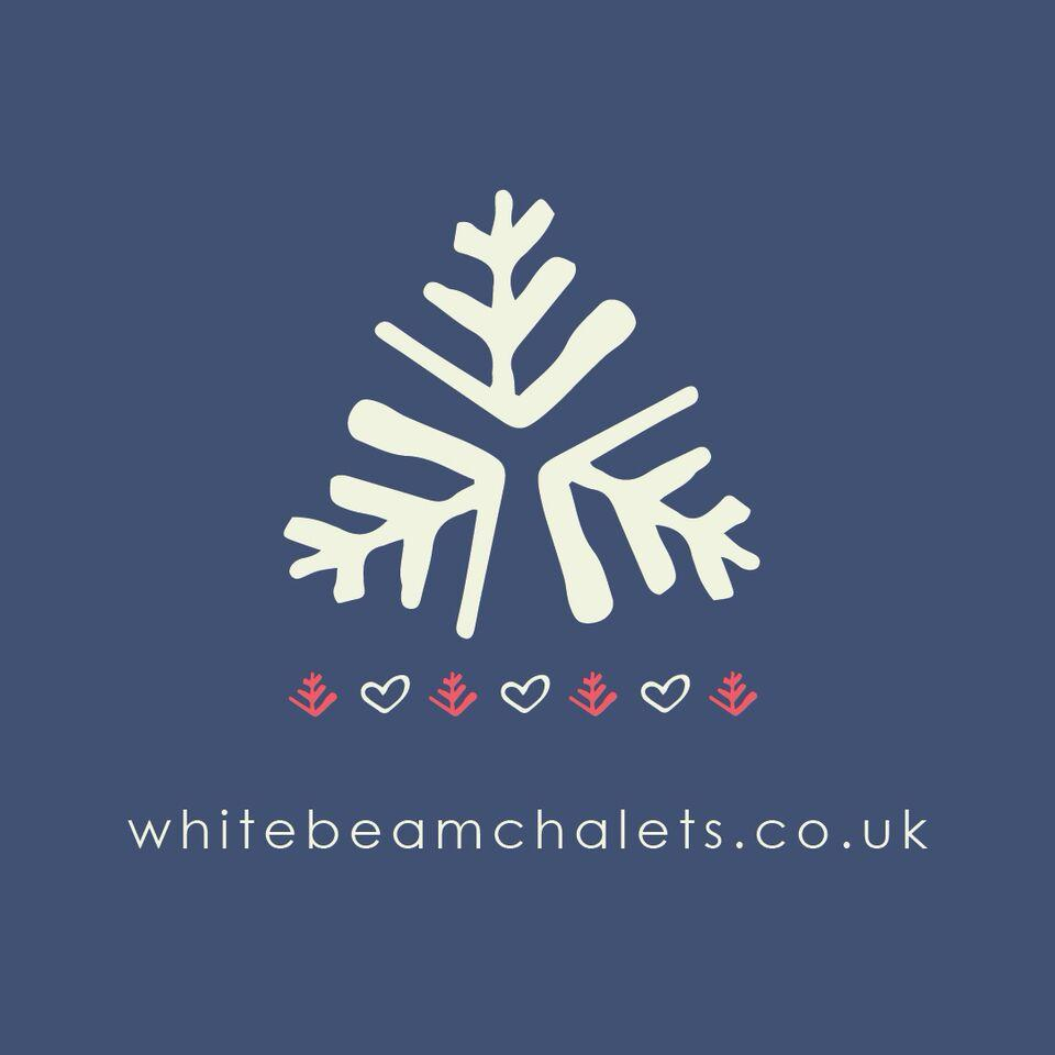 Whitebeam Chalets logo