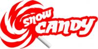 Snow Candy logo